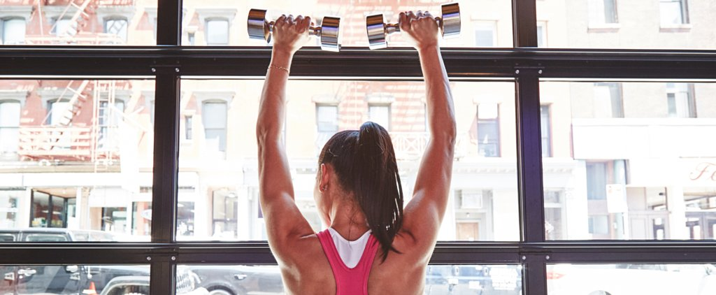 The 1 Move to Use For Flatter Abs (Spoiler Alert: It's Not Crunches)