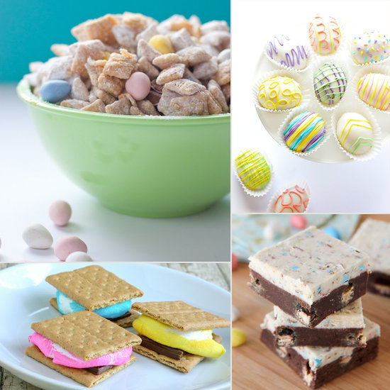 14 Sweet Ways to Use Your Leftover Easter Candy