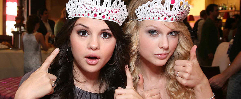 8 Years of Taylor and Selena's Best BFF Moments