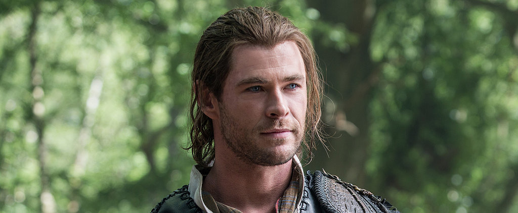 9 Reasons to See The Huntsman: Winter's War