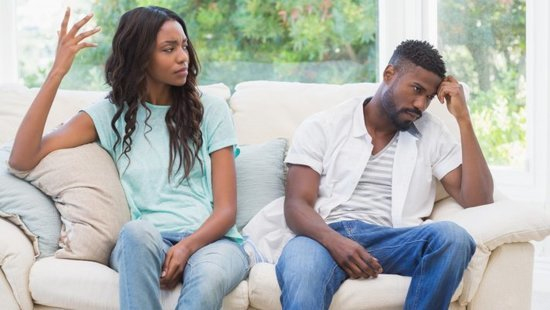 8 Things That Aren't Worth Fighting About In Your Relationship
