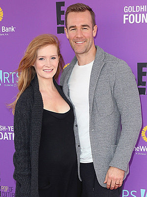 It's a Girl for James and Kimberly Van Der Beek! Find Out the Name of Their Fourth Child