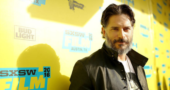 Joe Manganiello Calls 'Pee-wee's Big Holiday' a 'Once in a Lifetime Project'