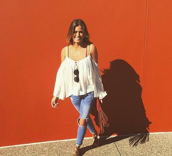 'Bachelorette' JoJo Fletcher Gives an Update on How Her Season Is Going So Far