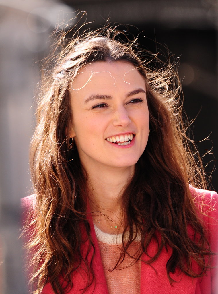 Keira Knightley Quotes | POPSUGAR Celebrity