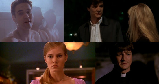 12 Actors You Totally Forgot Guest Starred on 'Buffy the Vampire Slayer'