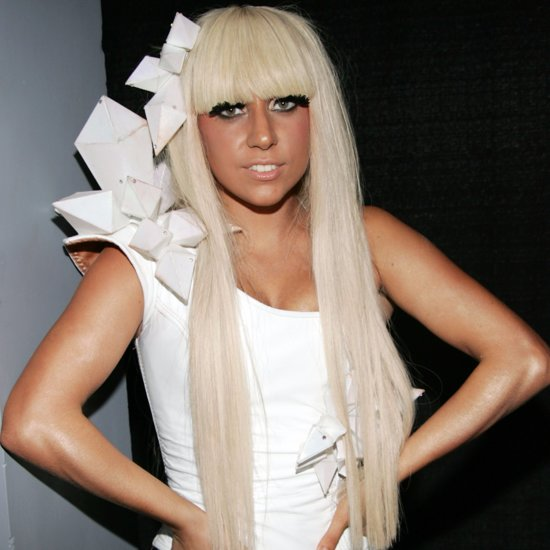 Lady Gaga Pictures