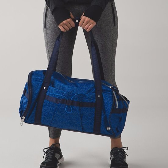 Which Gym Bag Should You Get?