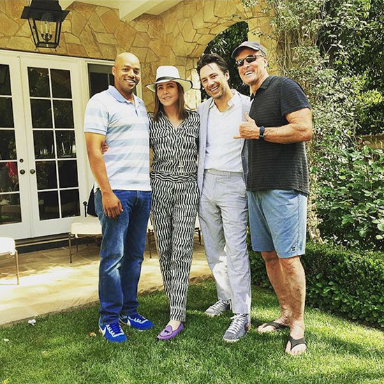 Scrubs Reunion Easter 2016