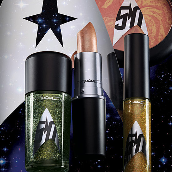 MAC Cosmetics Star Trek Collection
