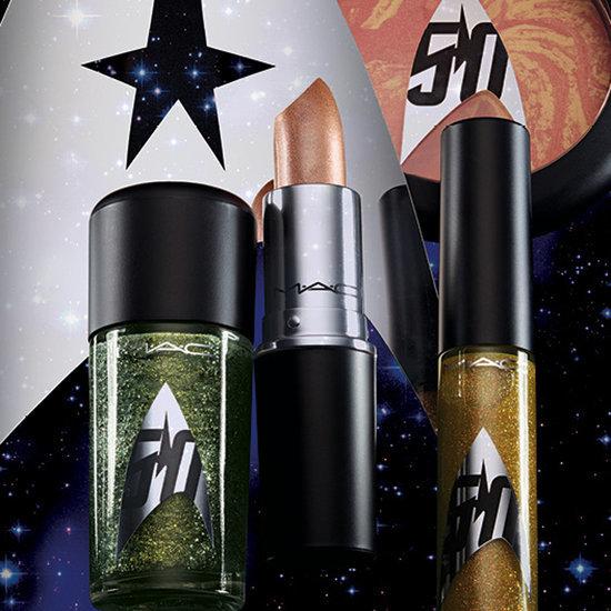 MAC Cosmetics Star Trek Collection