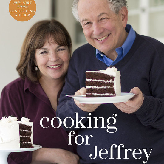 Ina Garten's Cooking For Jeffrey Cookbook