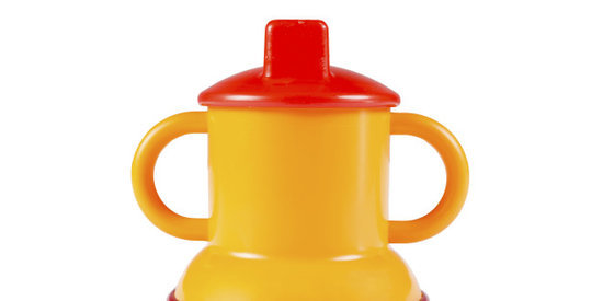 We Need to Talk About Sippy Cups
