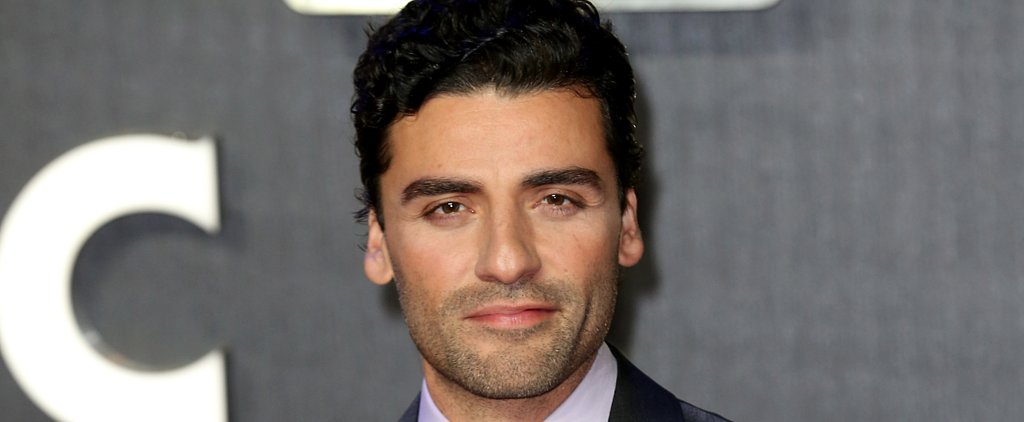 Oscar Isaac Is Joining the Cast of the Annihilation Adaptation