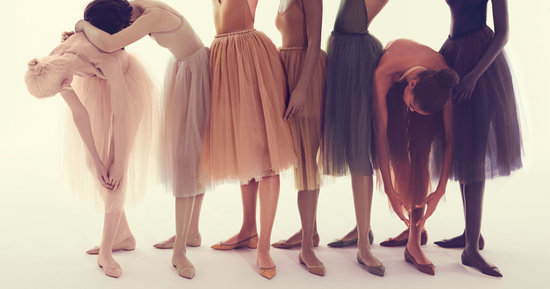 Louboutin's Range Of Nude Shoes Just Got Even Bigger And More Inclusive