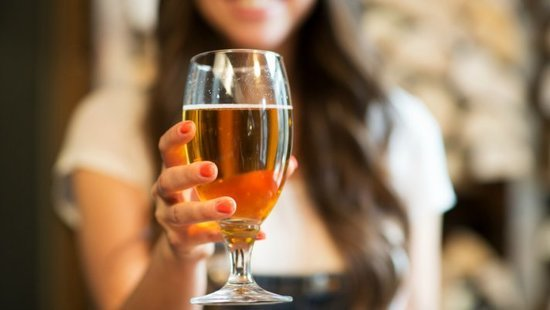 Would You Try This Beer…Made From Bacteria In Your Vagina?