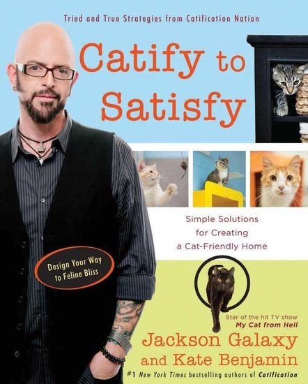 3 Books for Cat Lovers