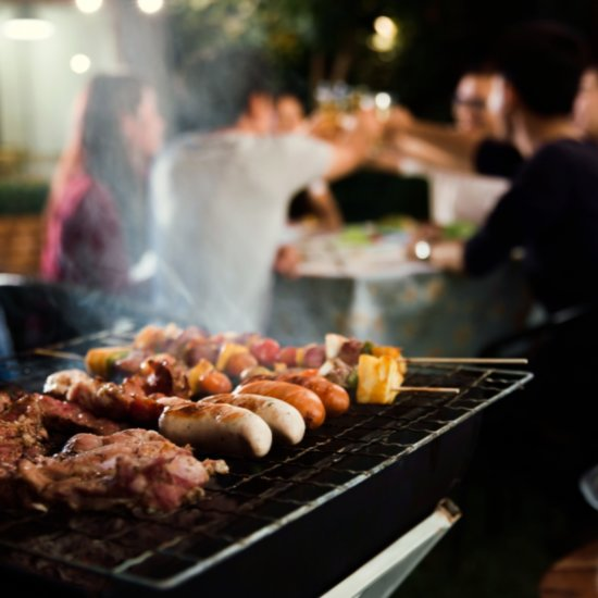 6 BBQ Techniques to Break Out This Weekend