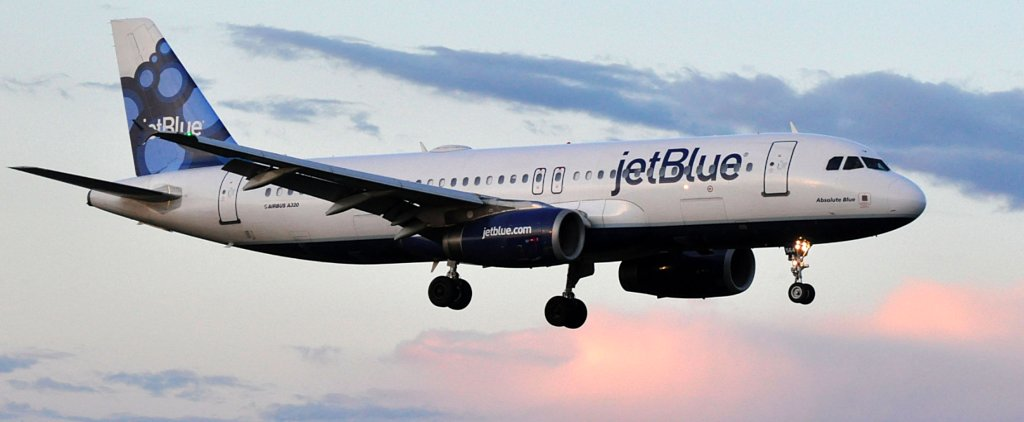These 14 JetBlue Facts Will Make You Love the Airline Even More