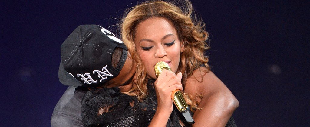 After 8 Years of Marriage, Jay Z and Beyoncé Are Still Crazy in Love
