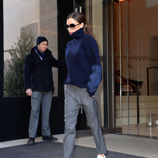 Victoria Beckham Fashion Facts