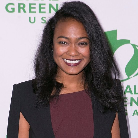 Tatyana Ali Is Engaged and Pregnant