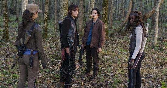 10 Burning Questions for 'The Walking Dead' Season 6 Finale