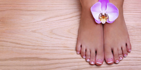 The 5 Most Flattering Pedicure Shades For Spring