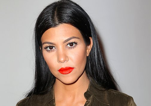 Kourtney Kardashian Is Married