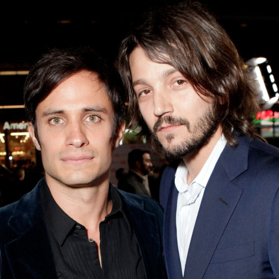 Why Gael García Bernal and Diego Luna Are Teaming Up — Again