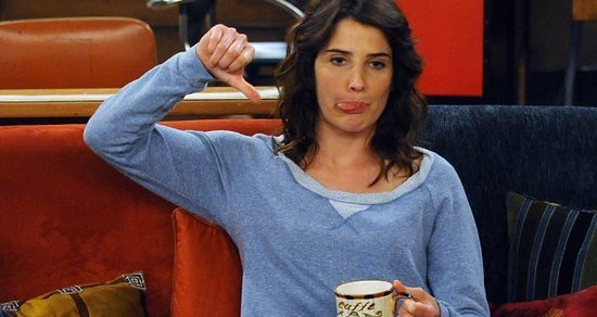 17 Times We Were All Robin Scherbatsky From 'HIMYM'