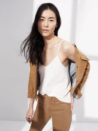 Go Casual Cool For Spring With This Lookbook Inspiration