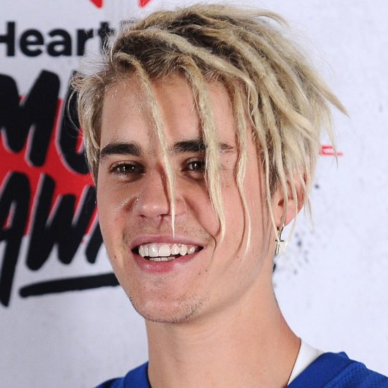 Justin Bieber With Dreadlocks | Spring 2016