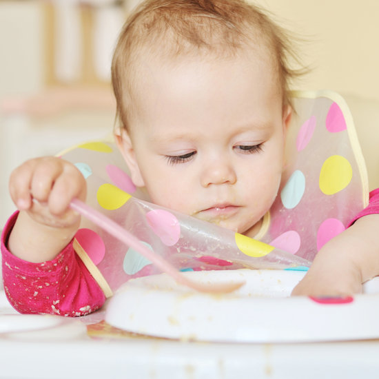 FDA Limits Arsenic in Baby Rice Cereal