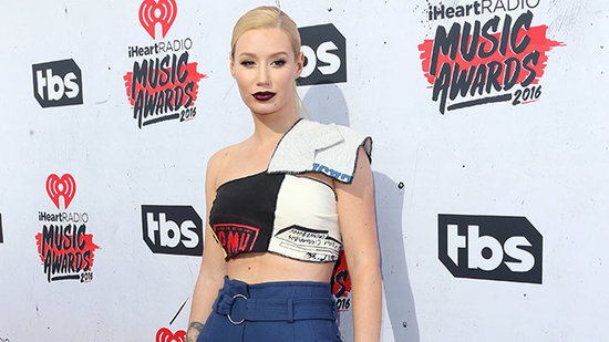 The 7 Worst Dressed at the ACMs and iHeartRadio Music Awards