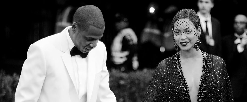 A Look Back at Beyoncé and Jay Z's Most Stylish Couple Moments Yet