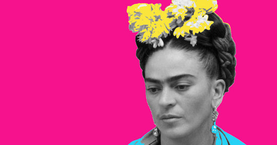 Frida Kahlo, A Global Fashion Icon
