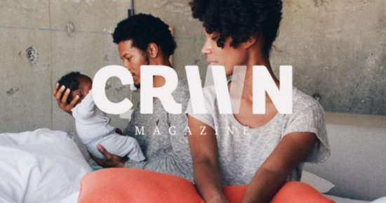 New Natural Hair Magazine Sets A New Standard For Black Women's Beauty