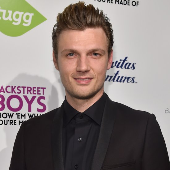 Nick Carter Breaks His Silence on His Arrest in Florida