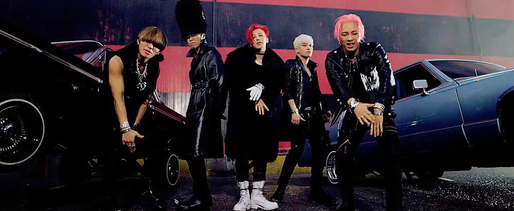 Why Big Bang Is Basically the One Direction of K-Pop