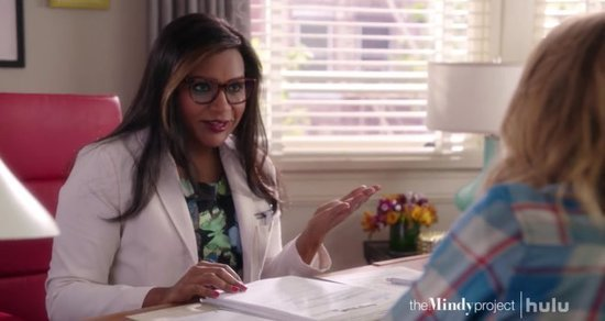 'The Mindy Project' Season 4 Trailer Is Missing Someone Important