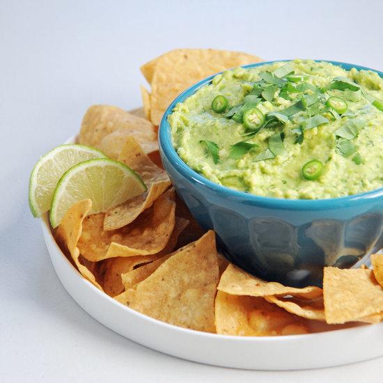 Tips on Making Guacamole