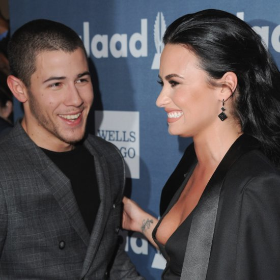 How Demi Lovato and Nick Jonas Made These Kids Smile