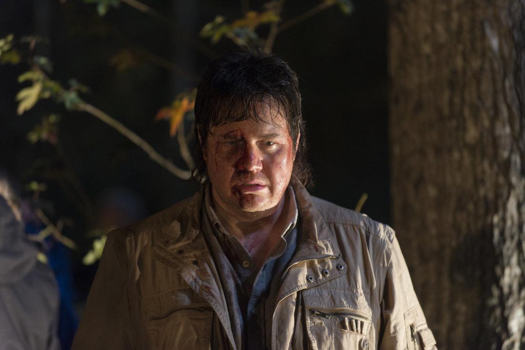 The Walking Dead' Season 6 Premiere Date Revealed -- Plus, Watch the ...