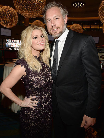 Jessica Simpson's Sexy Secret to Her Happy Marriage: 'Making Out!'
