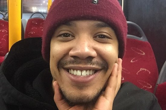 "30 Things You Need To Know About ""Game Of Thrones"" Star Raleigh Ritchie"
