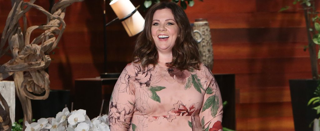 So, Melissa McCarthy's Daughter Is Just as Hilarious as Her Famous Mum