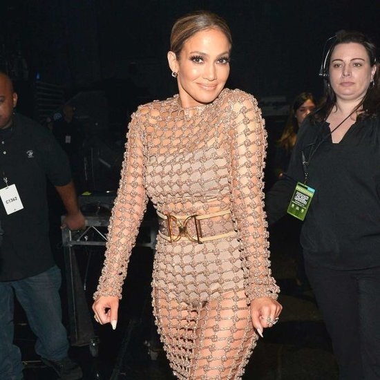 Jennifer Lopez Proves She's The Most Fit Celebrity In Hollywood