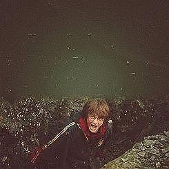 Harry Potter Pickup Lines