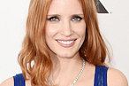 Jessica Chastain Refuses to Be Paid In Just Gratitude